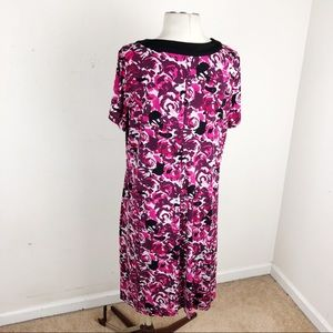 Just My Size Dresses - Just My Size Floral Dress Size 1X